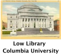 Low Library Columbia